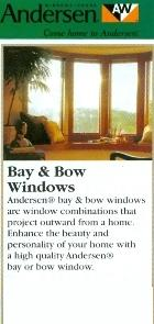 Beckerle Lumber Andersen Window Sale Balance the beauty and personality of your home with a high quality andersen bay or bow window. Rich natural wood interior with attractive low maintenance exteriors.            Along with Great Savings. Beckerle Lumber is the largest Andersen stocking dealer headquartered in rockland county new york                  STOCKING: -Andersen 400 series tilt wash double hung windows -Andersen 400 series casement windows -Andersen Perma-Shield Gliding Patio Doors -Andersen Frenchwood Glidiing Patio Doors -Andersen NarrowLine Gliding Patio Doors -AND MORE!