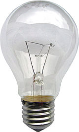 Global Elimination - Incandescent Light Bulbs