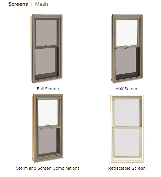 Marvin screen doors for Marvin screen doors