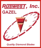 Diamond Blades by RUSWEST                Beckerle Lumber - Lumber ONE with Diamond Blades