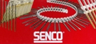 SENCO @ Beckerle Lumber - GO PNEUMATIC - with SENCO             - In Stock -             - SENFRAMEPRO601 30 degree PRO 601 framing nailer             - SENFRAMEPRO602 30 degree PRO 602 framing nailer             - SENFINISHPRO35 15 Gauge finish nailer - FinishPro 35 - angled             - SENFINISHPRO32 16 Gauge finish nailer - FinishPro 32             - SENPC0947      18 Gauge finish nailer - FinishPro 18 w/compressor             - SENDS20214V    DURASPIN SCREW GUN - DS202 14V             - SENDS275-18V   DURASPIN SCREW GUN - DS275 18V