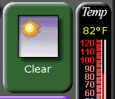 BECKERLE LUMBER - LUMBER ONE WITH WEATHER                    Weather Gauges:              Current Temperature Gauge.                  Forcast.             Wind and Temperature Gauges.                         Reading is for Pearl River NY 10965.  Enter to get more Information on Beckerle lumber's local weather.