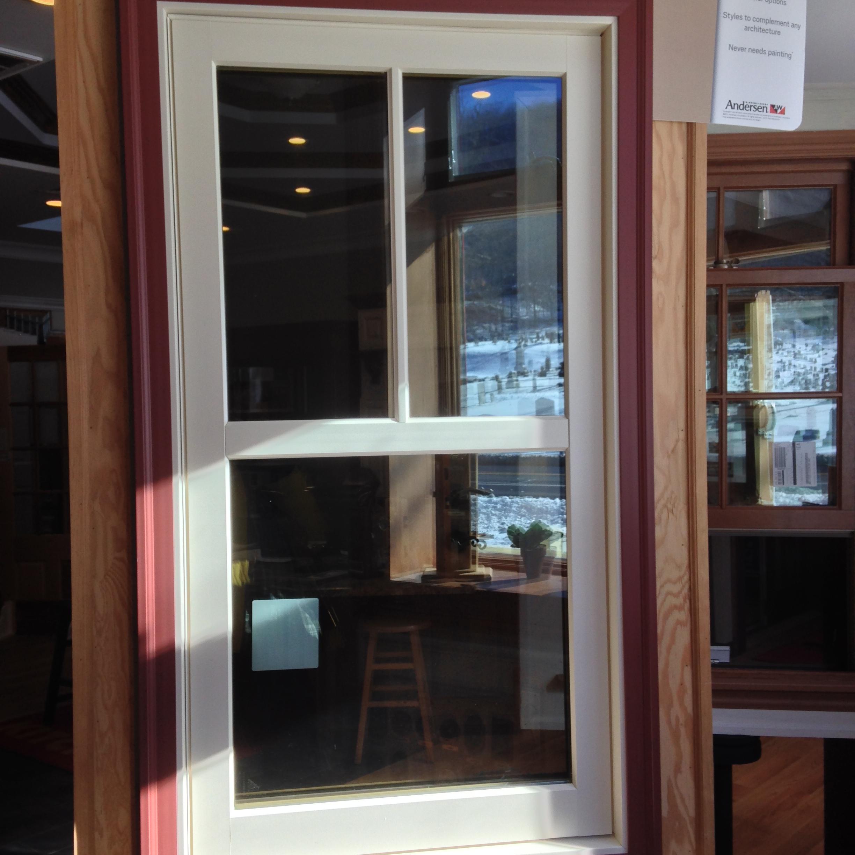 Beckerle Lumber Andersen Showroom Lumber One With Andersen Windows