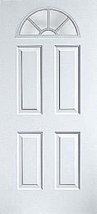 TS255 Time for A New Entry Door? Beckerle Lumber is your Door Store.