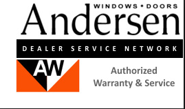 ANDERSEN DSN DEALER                                 & ANDERSEN CIRCLE of EXCELLENCE DEALER                                 largest stock of andersen windows in stock in rockland county NY