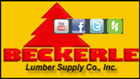 Check out Beckerle Lumber's Social Media